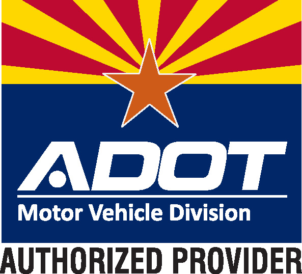 Get your motor vehicle transactions completed in about 10 minutes.